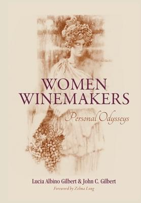 Women Winemakers book cover